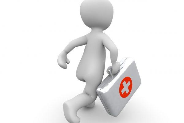 Pakiety medyczne dla firm