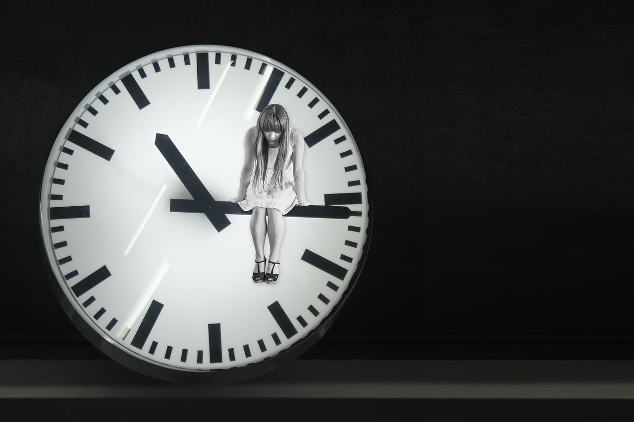 Jak wykorzystać wolny czas?
