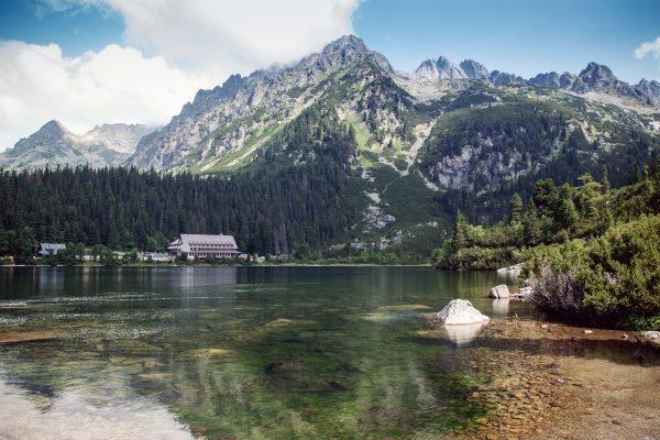 Wycieczka po Słowacji - co odwiedzić?